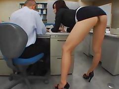 Office, Beauty, Cute, Fingering, Office, Reality