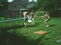 Vintage Teen, 18 19 Teens, Vintage, 1970, Vintage Teen