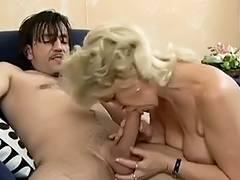 Granny, German, Granny, Mature, German Mature