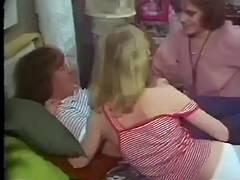 Swedish loop 16 Porn mag leads to Sex