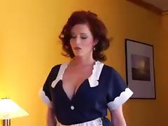 Maid Porn Tube Videos
