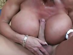 Melons, Big Tits, Boobs, Huge, Silicone, Fake Tits
