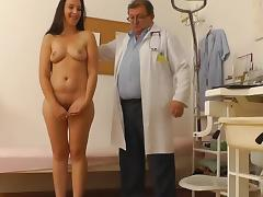 All, Big Tits, Boobs, Brunette, Gyno, Shaved Pussy