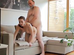 Adultery, Adultery, Beauty, Blowjob, Brunette, Cheating