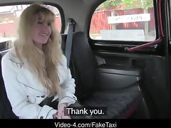 Fake Taxi Stevie