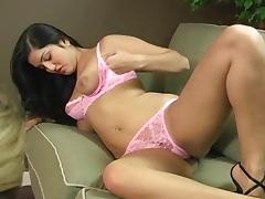 All, Boobs, Brunette, Indian, Lingerie, Sofa
