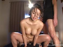 Japanese, Amateur, Asian, Cowgirl, Hairy, Japanese
