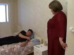 Granny, BBW, Beauty, Big Cock, Cute, Granny