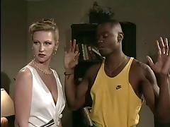 1990, Classic, Interracial, Vintage, 1990, Antique