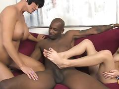 Black Mature, Black, Ebony, Hardcore, Interracial, Mature