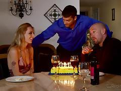 Wife, Babe, Birthday, Blonde, Friend, Mature