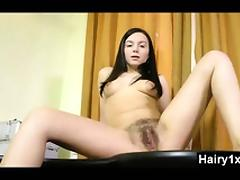 Phat Booby Fetish Hairy Hoe Nude Solo