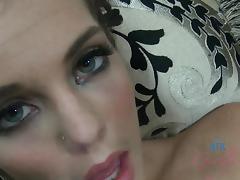 ATKGirlfriends video: Virtual date with Kiera Winters, part 3