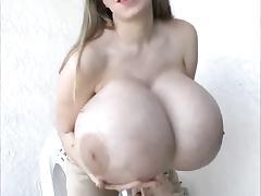 huge tits 3