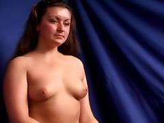 Audition, Amateur, Audition, Cute, Mature, Russian