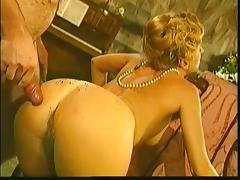SH Retro Orgy With Karen Lancaume,Anita Dark