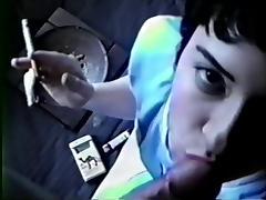 Smoking Blowjob YPP