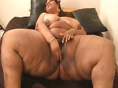Black, BBW, Big Tits, Black, Boobs, Chubby