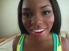 Candice Nicole Black Beauty