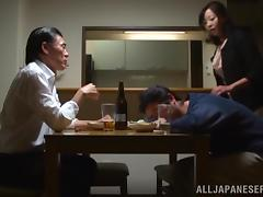 Wife, Adultery, Asian, Cheating, Cuckold, Japanese