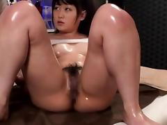 Massage, Asian, Japanese, Massage, Teen, Voyeur