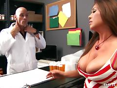 Big Tits Porn Hottie Kianna Dior In A Naughty Huge Dick Ride