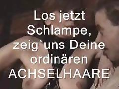Armpit, Amateur, Armpit, Compilation, German, Hairy