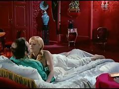 Joey Heatherton,Nathalie Delon,Sybil Danning,Marilù Tolo,Agostina Belli,Karin Schubert in Bluebeard (1972)
