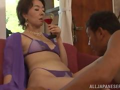 Asian Granny, Asian, Japanese, Mature, Old, Pornstar